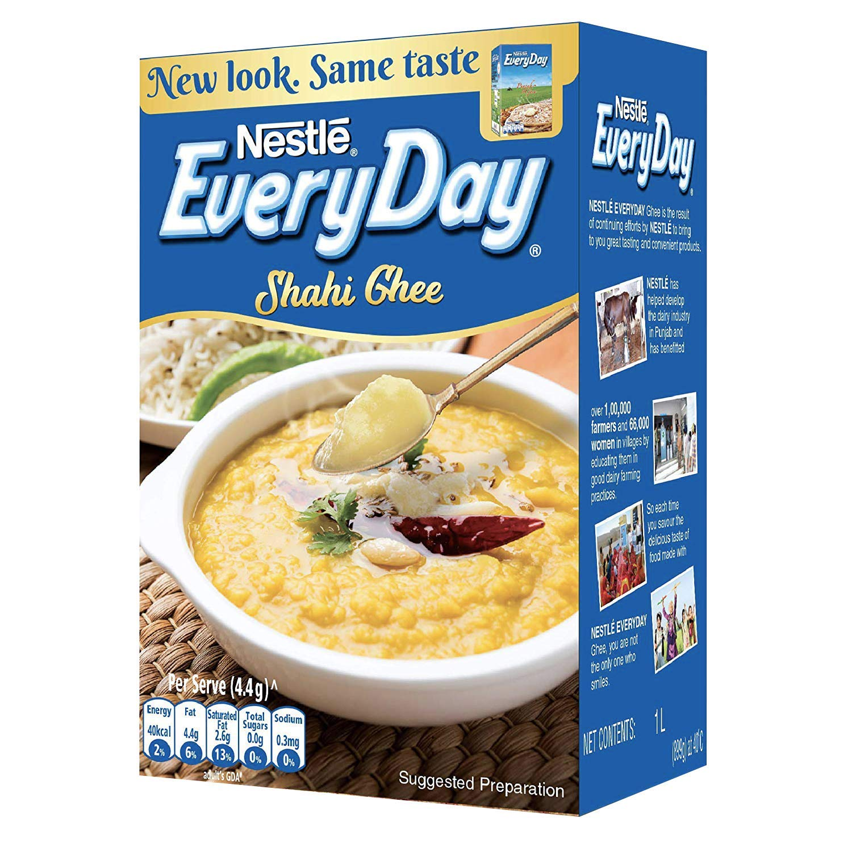 Nestle Everyday Ghee 1ltr