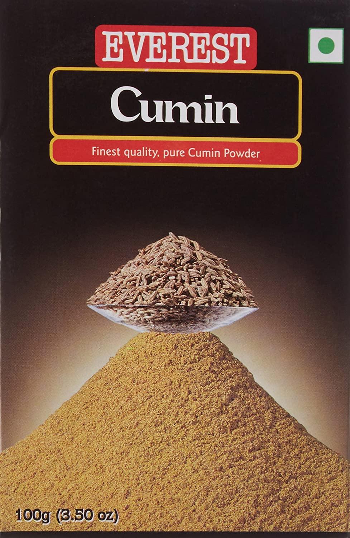Everest Cumin Powder 100g