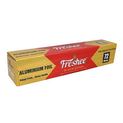 Freshee Aluminium Foil 72Mtr