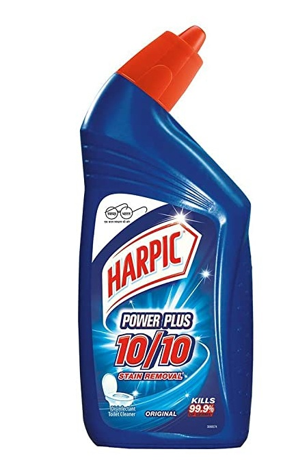 Harpic Powerplus Toilet Cleaner Original 500ml
