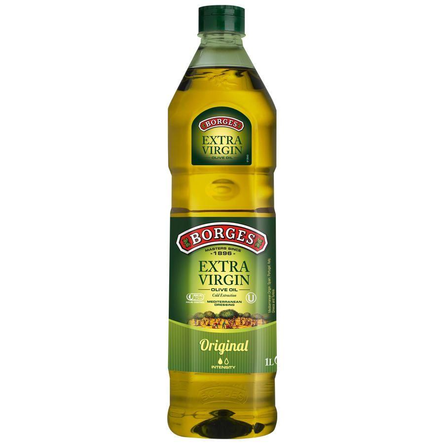Borges Extra Virgin Olive Oil 1Ltr