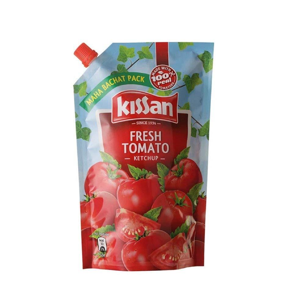 Kissan Fresh Tomato Ketchup 950g