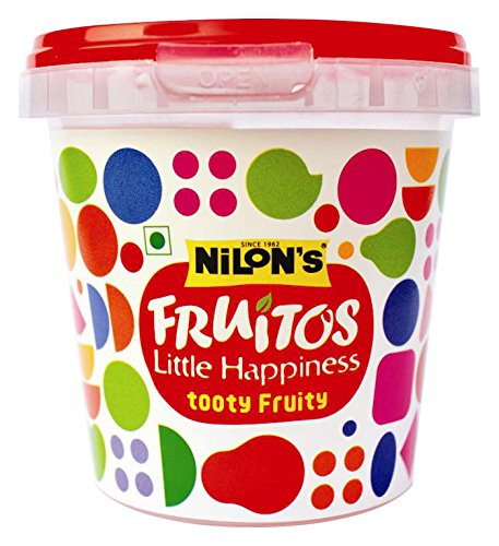 Nilons Tooti Fruity Cup 150g