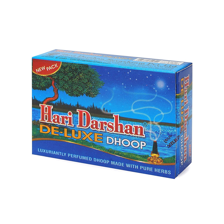 Hari Darshan Deluxe Dhoop 20Pcs