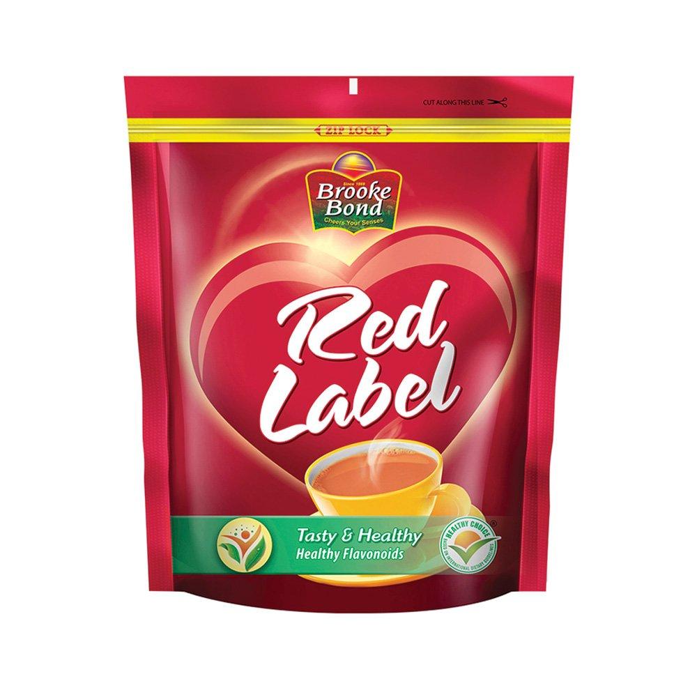 Red Label Tea Leaf 1kg
