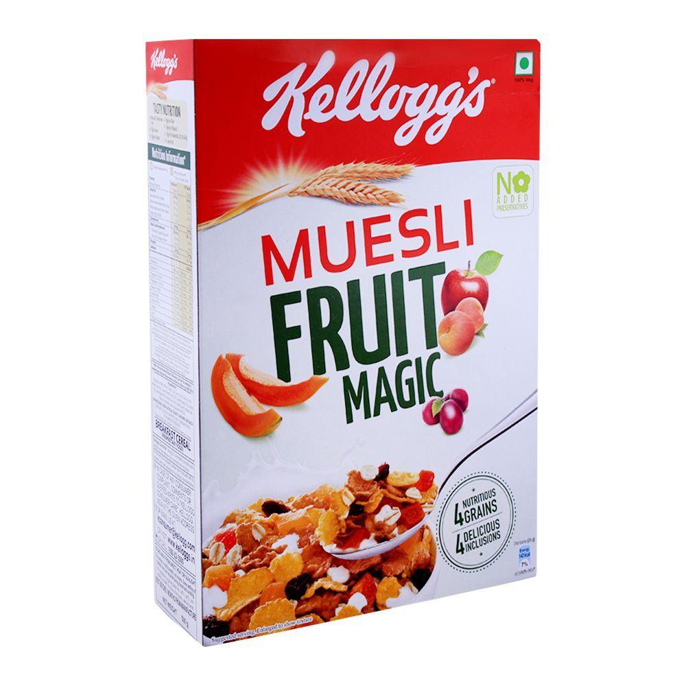 Kelloggs Muesli Fruit Magic 500g