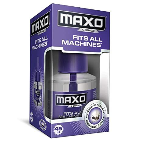 Maxo Liquid Vaporiser Refill 45ml