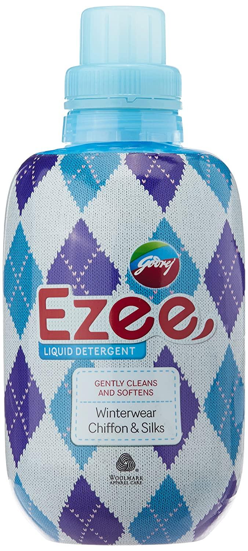 Godrej Ezee Liquid Detergent 500g