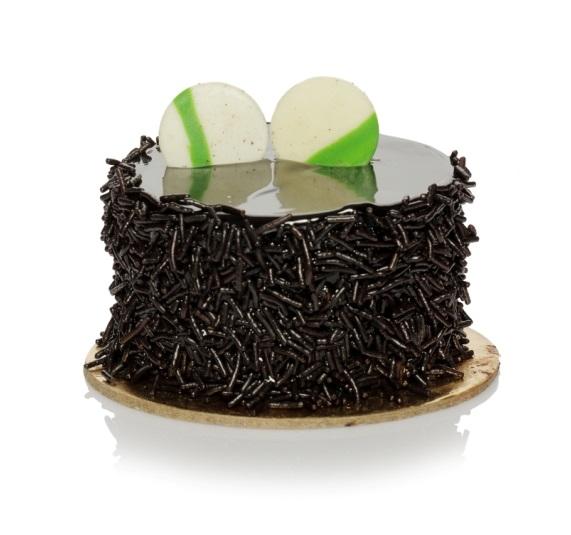 Choco Mini Cake 200g