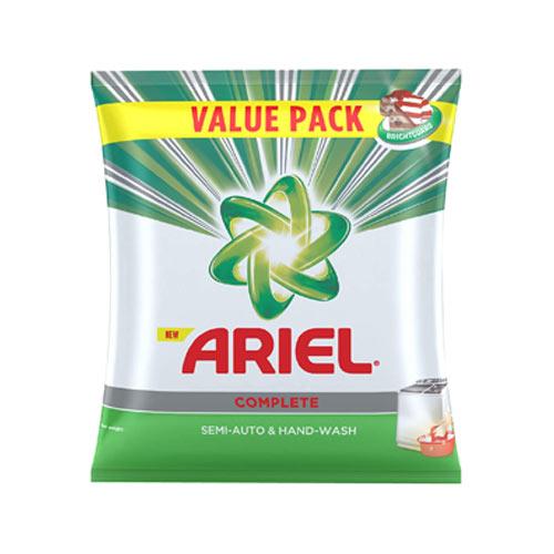 Ariel Complete Detergent Washing Powder 4kg Buy One Get One