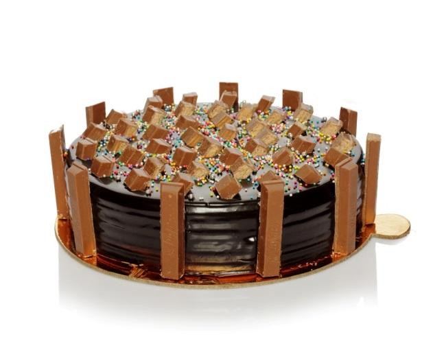 Kitkat Cake 1kg