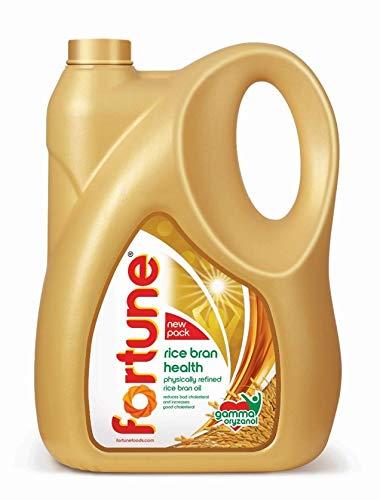 Fortune Rice Bran Health Oil 5ltr