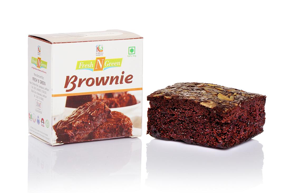 Brownie 50g