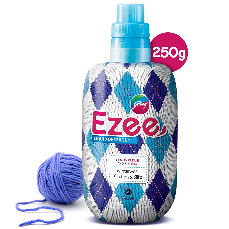 Godrej Ezee Liquid Detergent 250g