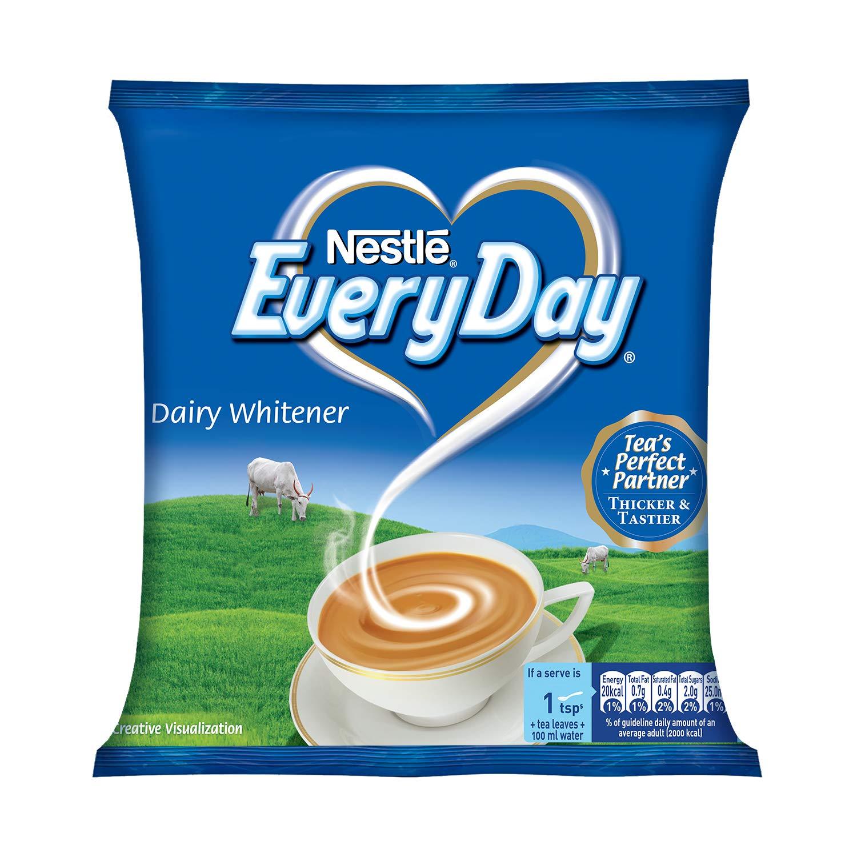 Nestle Everyday Dairy Whitener 200g Pouch