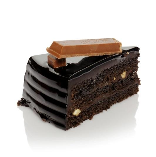Kitkat Pastry