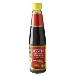 Tai Hua Premium Oyster Sauce 430ml