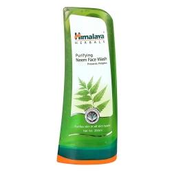 Himalaya Purifying Neem Face Wash 300ml
