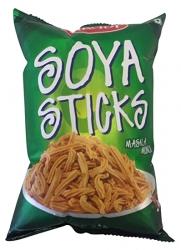 Bikaji Soya Sticks Masala Munch 200g Pouch