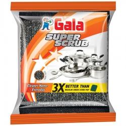 Gala Super Scrub 1Pcs
