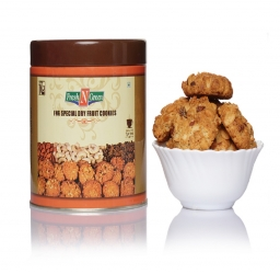 Fng Special Dry Fruit Cookies 300g