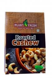 Plant Fresh Roasted Cashew 250g