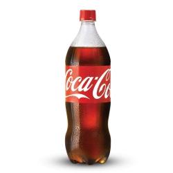 CocaCola Soft Drink 1.25Ltr