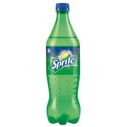 Sprite Lime Flavoured Soft Drink 750ml