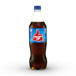 Thums Up Soda Soft Drink 750ml Bottle