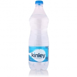 Kinley Minerals Water 1Ltr