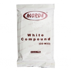 Morde White Compound Slab Co W33 400g