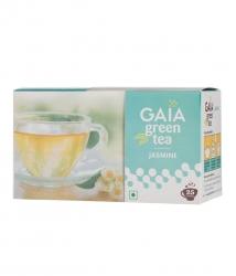 Gaia Jasmine Green Tea 25 Tea Bags