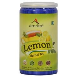 Amrita Lemon Herbal Tea 250g