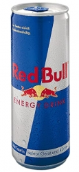 Red Bull Energy Drink Normal Large 350ml