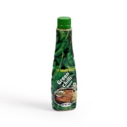 Weikfield Green Chilli Sauce 200g