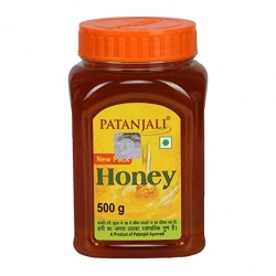Patanjali Honey 500g