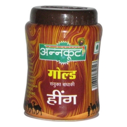 Annkoot Gold Hing 100g
