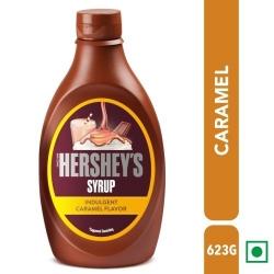 Hersheys Syrup Caramel 623g
