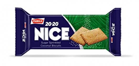 Parle 20-20 Nice 150g