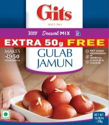 Gits Gulab Jamun 300g