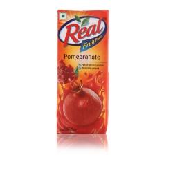 Real Fruit Power Juice Pomegranate 200ml