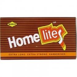 Home Light Matchbox 180 Sticks