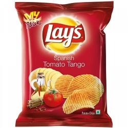 Lays Spanish Tomato Tango 52g