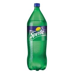 Sprite Lime Flavoured Soft Drink 2.25Ltr