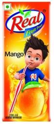 Real Fruit Power Mango 200ml