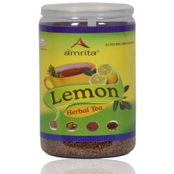 Amrita Lemon Herbal Tea 500g