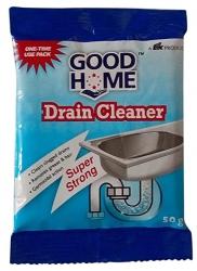 Good Home Drain Cleaner 50g