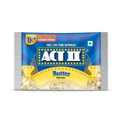 Act ll Butter Flavour Popcorn 99g