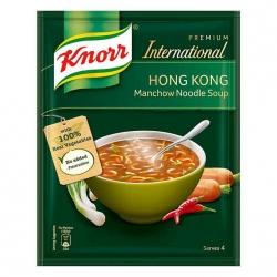 Knorr Hong Kong Manchow Noodles Soup 46g