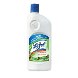 Lizol Disinfectant Surface Cleaner Pine 500ml